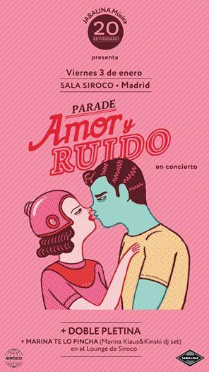 parade_amoryruido