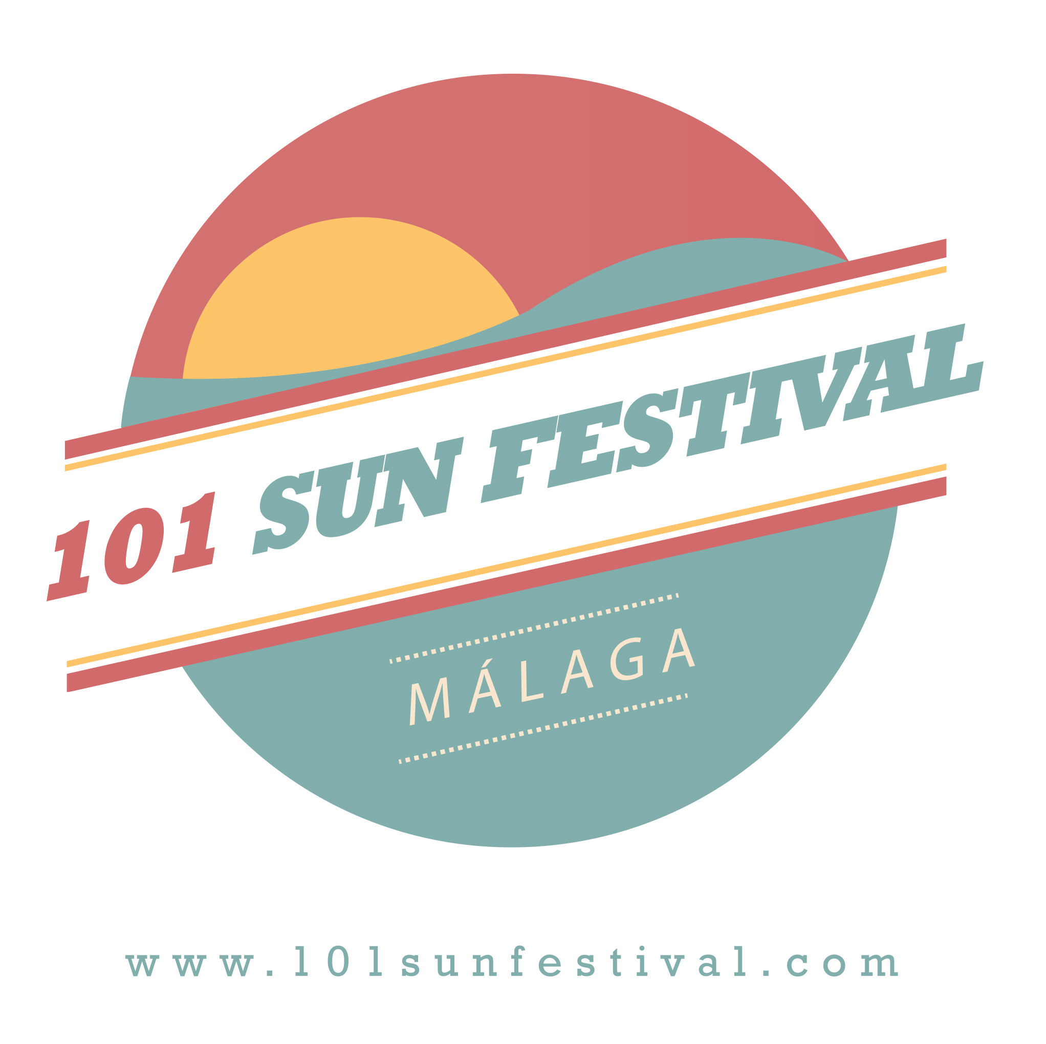 Logo 101 Sun Festival