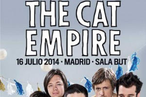 CAT-EMPIRE-2014-MAD_NP