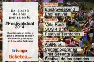 Festival Ideal