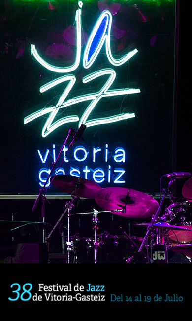 jazz vitoria
