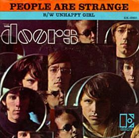 PeopleAreStrange Versióname otra vez #11: People Are Strange – Echo And The Bunnymen vs. The Doors