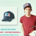 red hot arthur russell