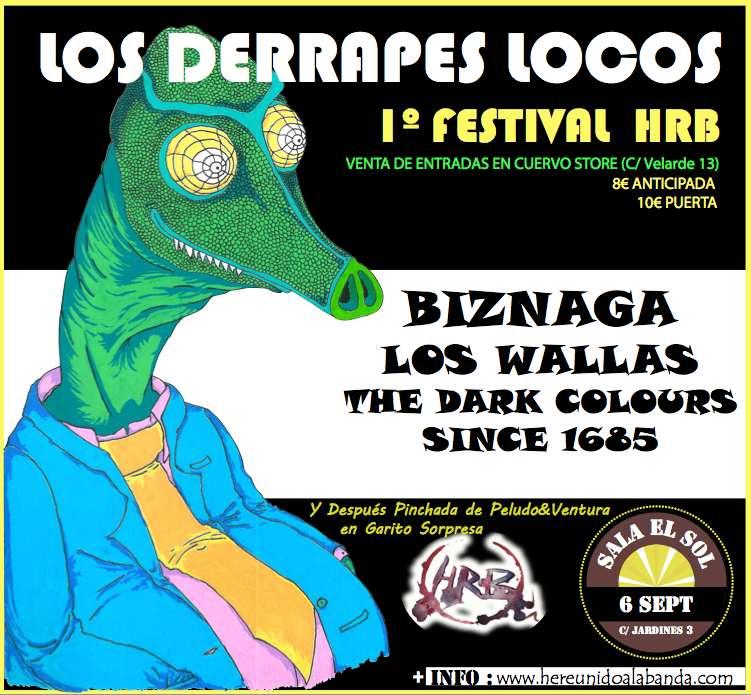 Cartel-1-Festival-HRB-Los-Derrapes-Locos