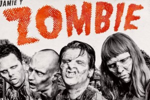 jamie t zombie