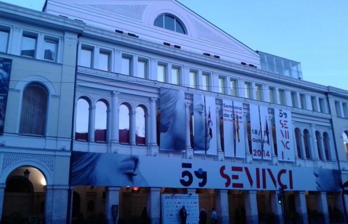 Teatro Calderón - 59 Seminci