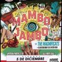 Cartel Los Mambo Jambo
