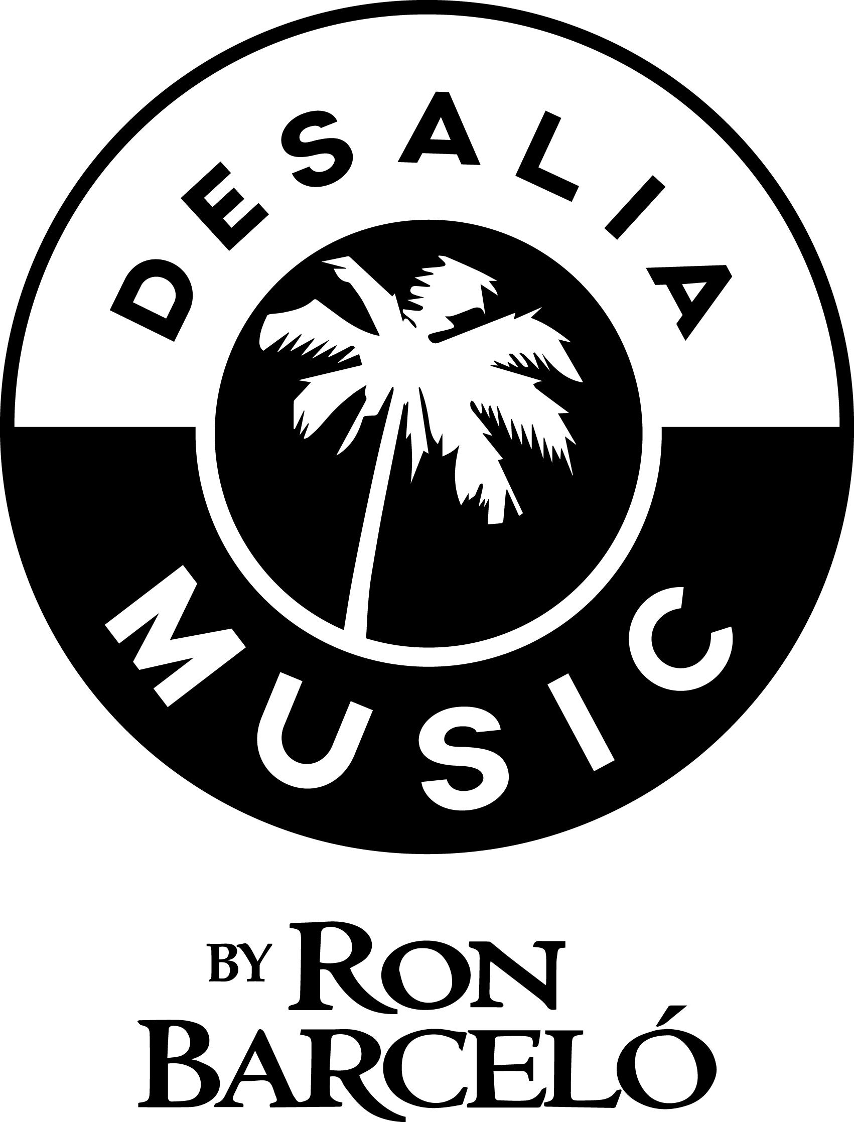 Logotipo Desalia Music