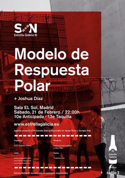 Modelo de Respuesta Polar