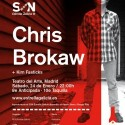 Chris Brokaw