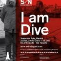 I am Dive poster