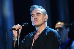 Morrissey nuevo disco en noviembre en bmg : Low in high-school