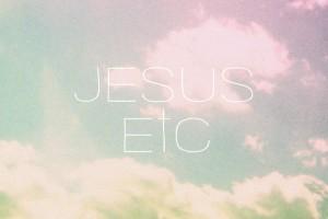 Jesus Etc._Cover
