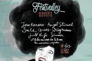 Festivalley - dest