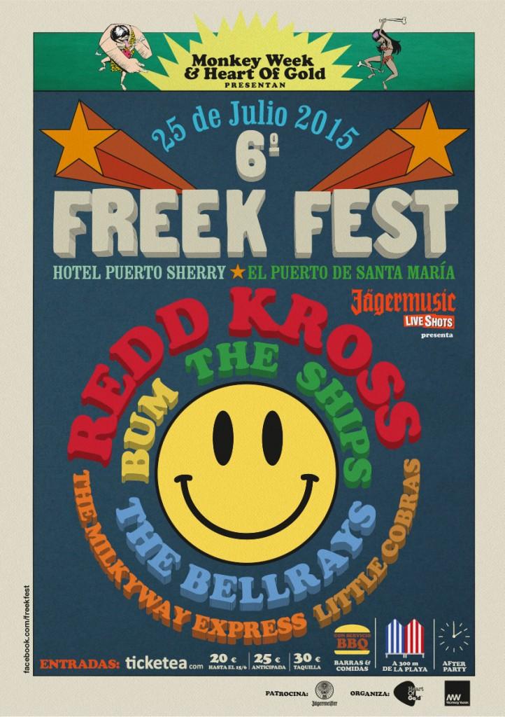 freekfest