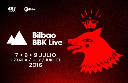 Cambios en bilbao bbk live y venta entradas de d a for Oficina kutxabank barcelona