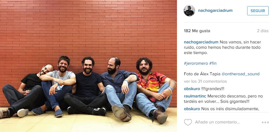 nacho garcia instagram