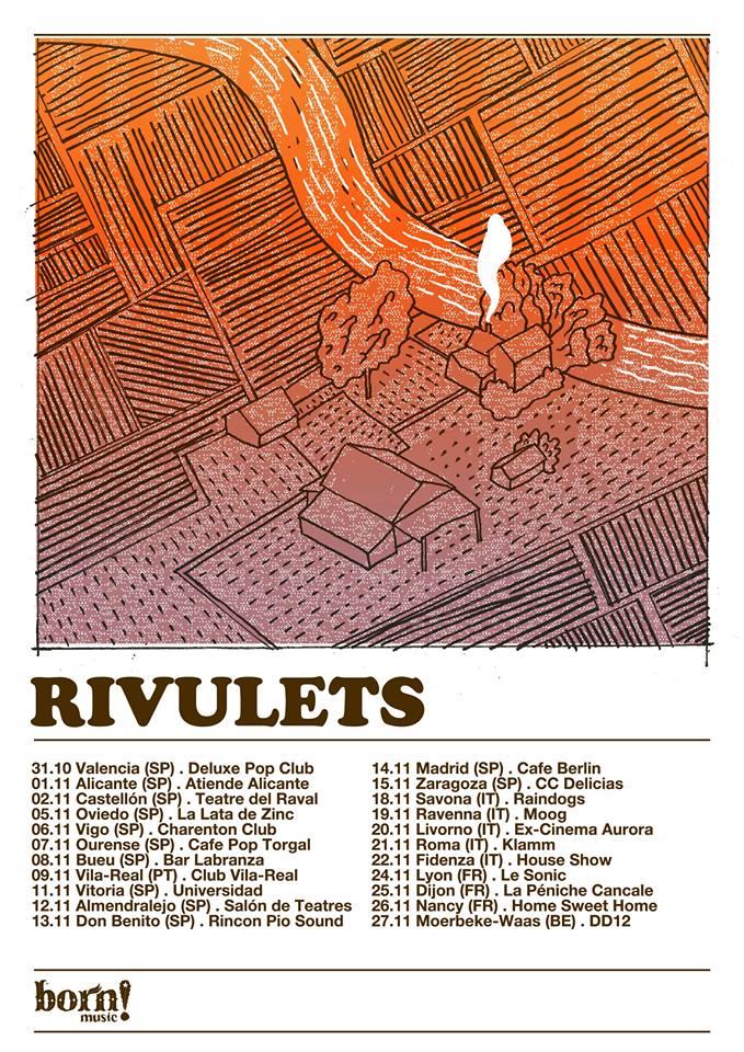 Rivulets