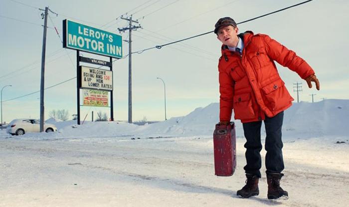 Fargo - Martin Freeman