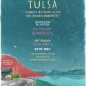 Tulsa Joy Eslava