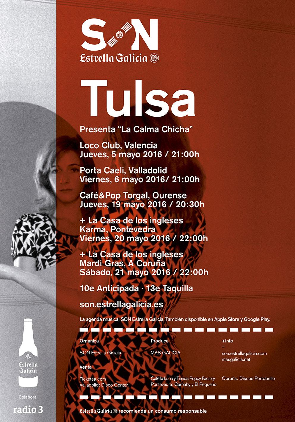 Tulsa cartel