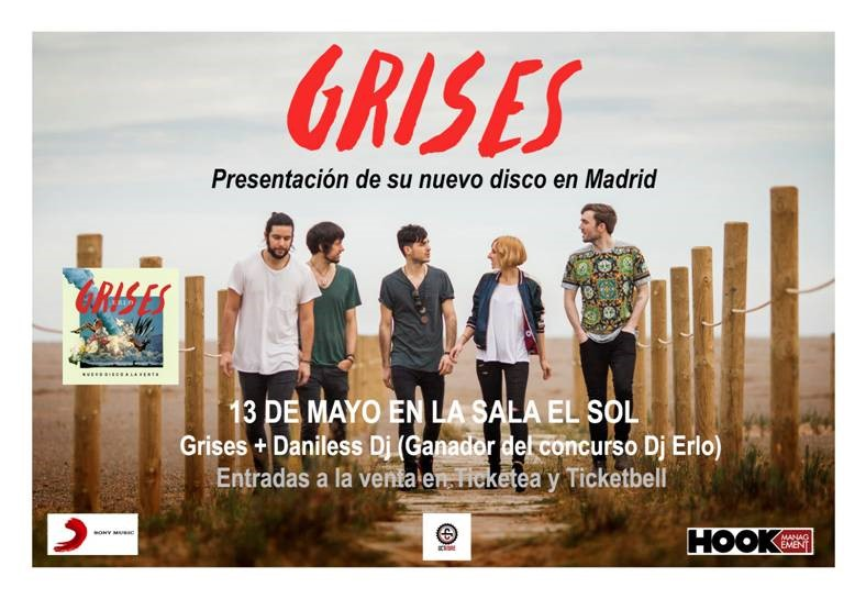 Concierto Grises_13 mayo