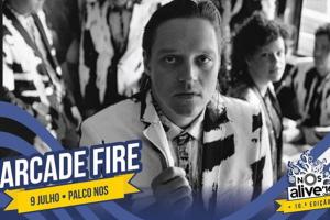 arcade fire nos alive