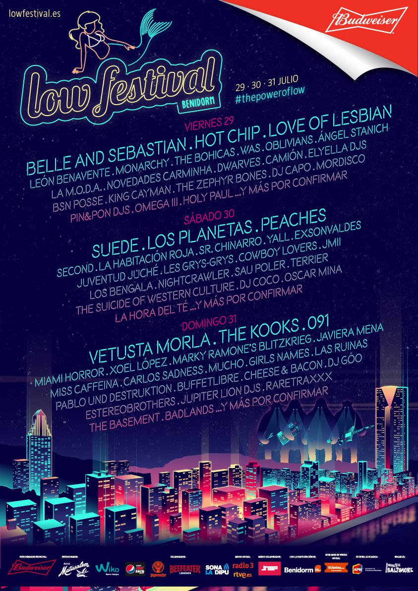 low festival cartel 2016