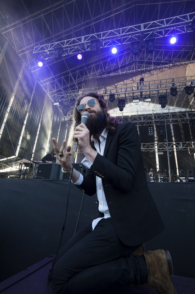bbk live 2016 - father john misty