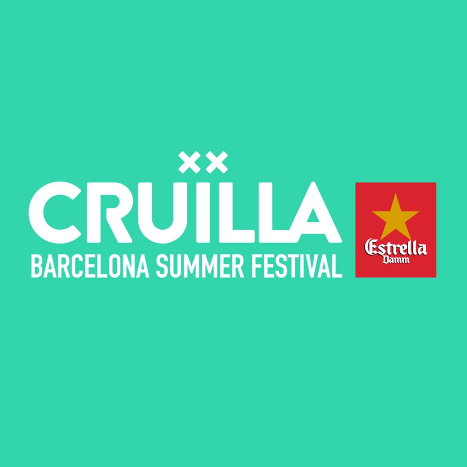 logo cruilla 2016