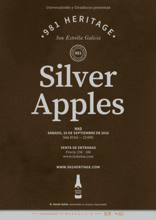 silverapples