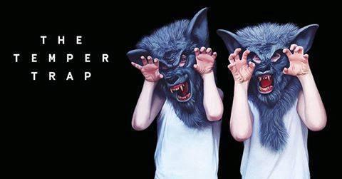 temper trap
