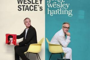 wesley stace