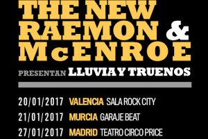 the new raemon mcenroe