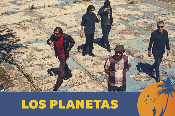 Los Planetas FIB