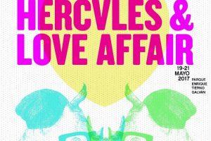 Hercules & Love Affair tomavistas madrid