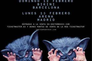 the temper trap concierto en madrid