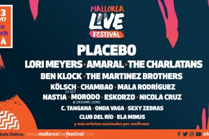 mallorca live festival cartel completo