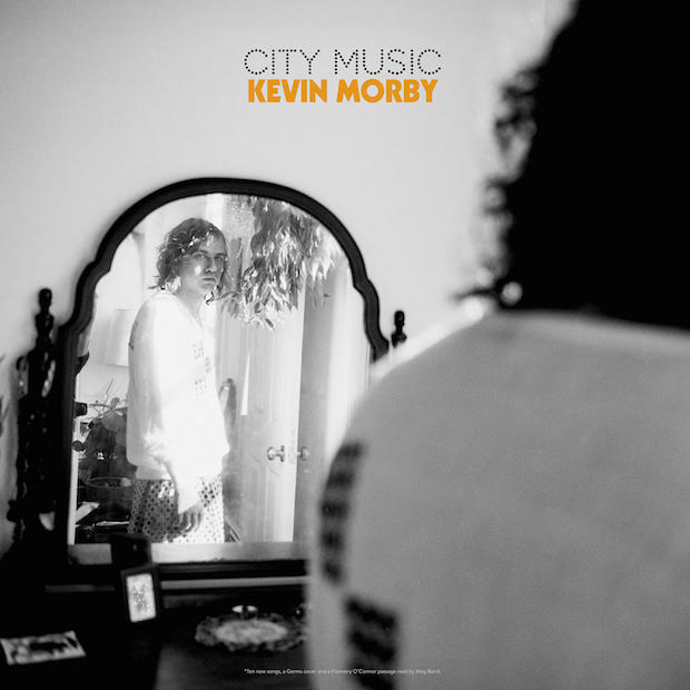 city music kevin morby