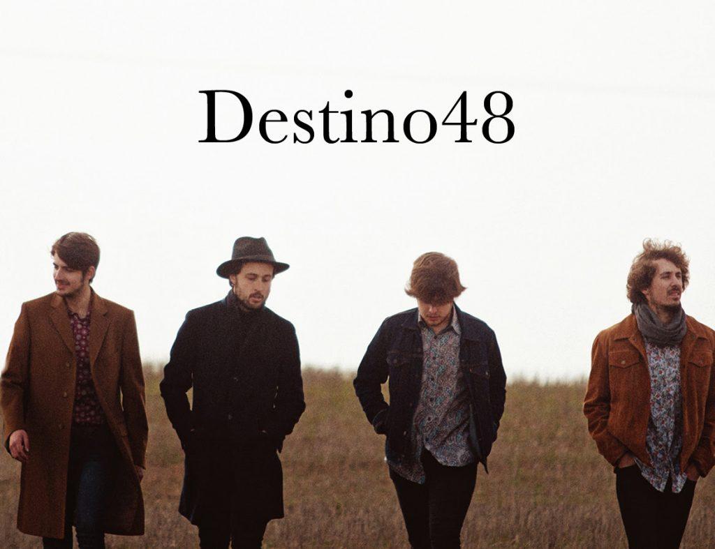 destino 48