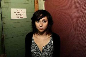waxahatchee out in the storm silver