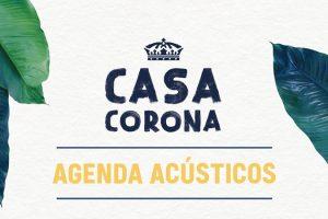 Carlos Sadness inaugura el 1 de junio el ciclo de conciertos acústicos de Casa Corona