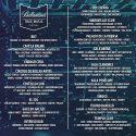 ballantines true festival horarios y salas