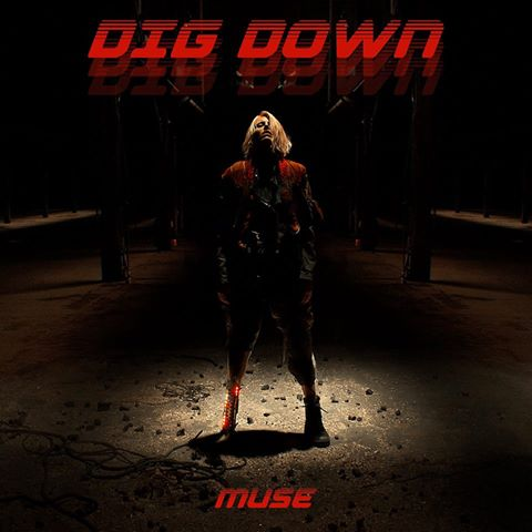 dig down nuevo single de muse