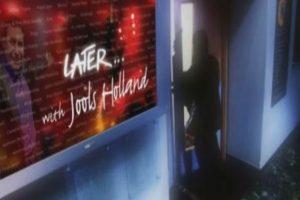 Estreno de Later...with jools holland en movistar+ en España