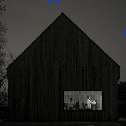 the national presenta adelanto de 'Sleep Well Beast', 'The System only sleeps in total darkness'.