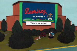 ramirez exposure presenta 'Young Is The New Old' en Madrid y Barcelona