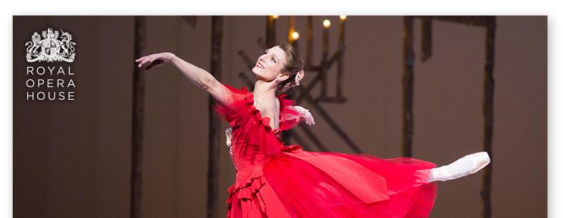 El Royal Ballet revive la delicadeza de Frederick Ashton con un programa mixto