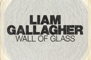 Liam Gallagher presenta wall of glass esta semana