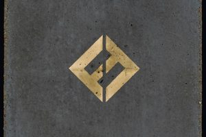 Foo fighters new album concrete and gold RCA records september 15th mad cool nos alive